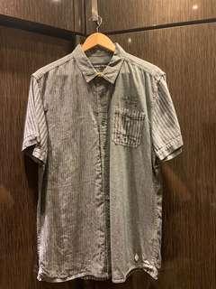 Samuel Kevin Grey Shirt
