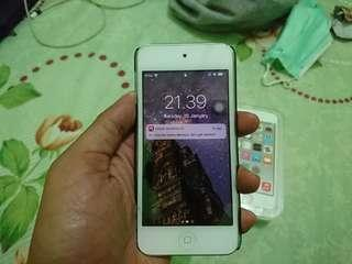 Dijual iPod Touch Gen 6