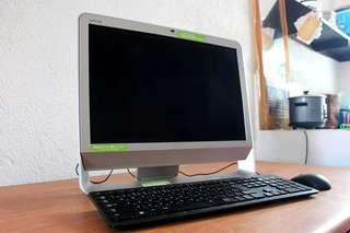 Sony Vaio E Series All-in-one-Pc