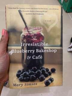 Hardbound - The Irresistible Blueberry Bakeshop & Cafeteria