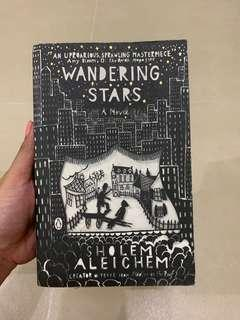 Wandering Stars - Sholem Aleichem