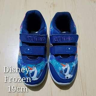 Disney Frozen Shoes 19cm