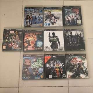 Playstation 3 (USED)