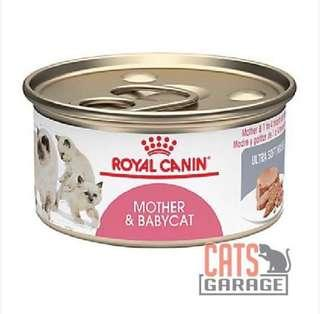 Royal Canin® - Mother & Baby Cat 195g