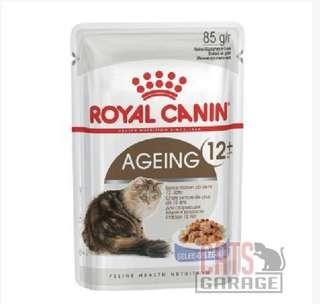 Royal Canin® Pouch - Ageing 12+ 85g