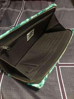 Rags 2 Riches Travel Wallet