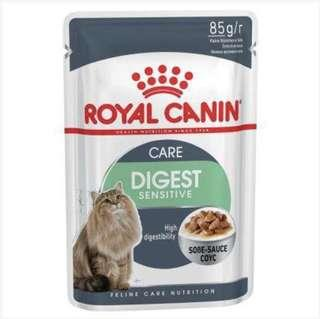 Royal Canin® Pouch - Digest Sensitive 85g
