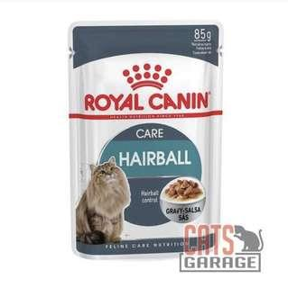 Royal Canin® Pouch - Hairball Care 85g