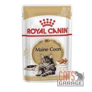 Royal Canin® Pouch - Maine Coon 85g