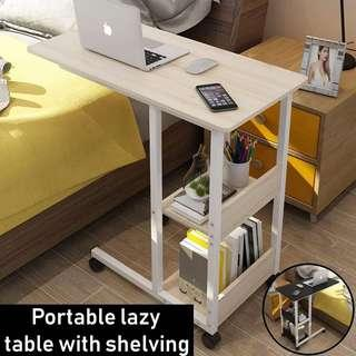 🚚 Laptop/ Desk /Bed Portable table