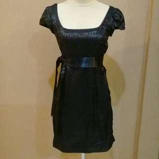 Black ZARA Collection 😎