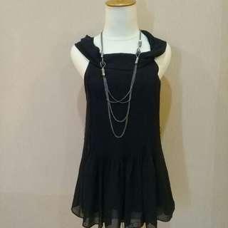 Black simple NYLA