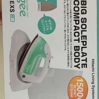 Japan Cordless Iron With Cover And Support