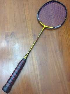 LAST PRICE❗️YONEX NANOSPEED 8000 (Genuine)