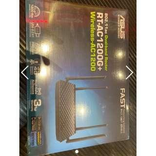 Wireless Router-ASUS ROUTER
