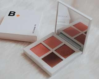 Banila Co. Eyecrush Shadow Palette No. 1 Pink Crush