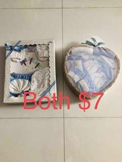 Unopened Baby gift set ❌ don't buy as presents 👉read details