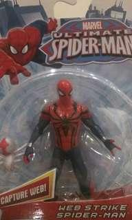 Hasbro Marvel Ultimate Spider-Man