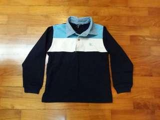 Kids long sleeves shirt-#SpringCleanAndCarousell