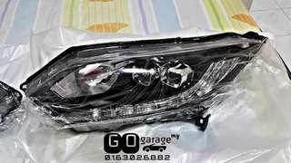 Genuine Honda Vezel LED Headlights