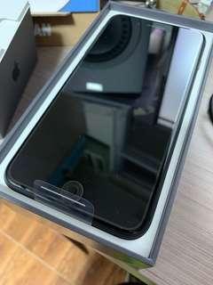 全新 iPhone 8 Plus 8+ 黑色 太空灰 256GB 版本11