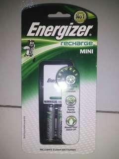 ENERGIZER  RECHARGE MINI ( AAA )