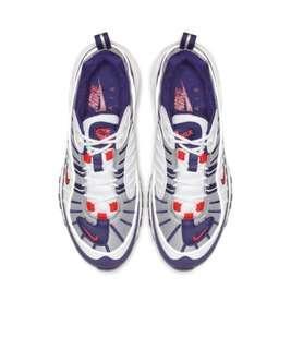 8bcc9bf258 New Nike air max 98 Size 5 6 7 8 9 9.5 not 95 97 Jordan