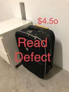❌ 💰$4.50 storage bag with defects