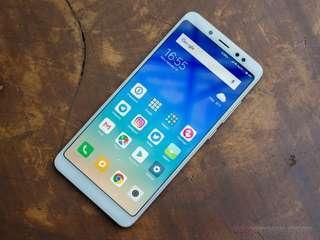 Kredit Yuk Xiaomi Note 5 Pro 32GB/3GB New