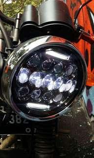 Daymaker rubicon Kawasaki W175
