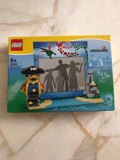 BNIB Lego Photo Frame 40389