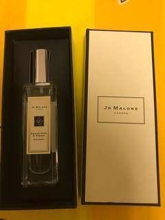 Jo Malone 香水 30ml