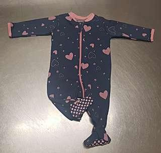 New Baby Jumpsuit