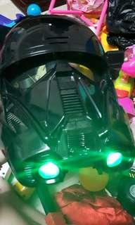 Star wars wd voice activator and light