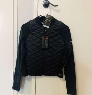Nike Women's Size Small Repellant Standard Fit Running Jacket BNWT