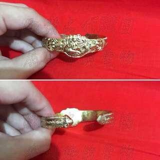 🚚 (現貨) 古巴康賓 九尾狐仙手環