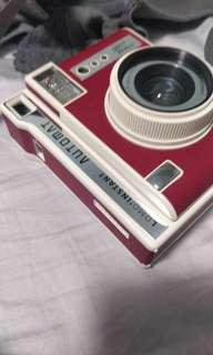 Lomography Instant Automat Camera (South Beach Edition)