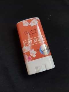 Organic Clay Blush