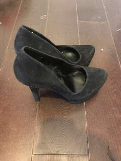 High Heels (Size 6.5)