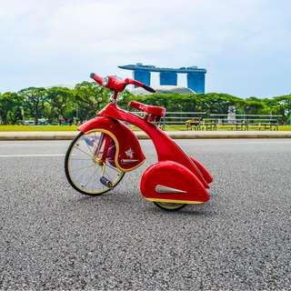 Kids bikes for Rent