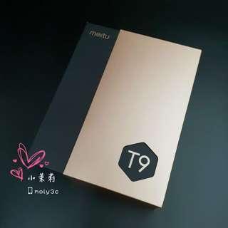 Meitu美圖T9 全網通6.01吋 4G雙攝美顏智能手機(4G+64G)