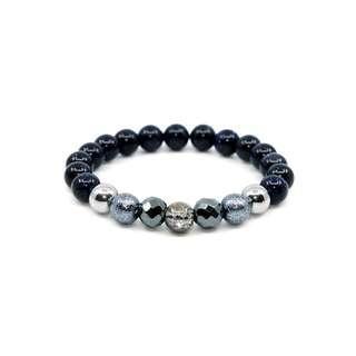 Glass Bead – Dark Brilliance
