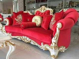 Sofas ingris style