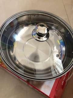 全新雙層蒸鍋