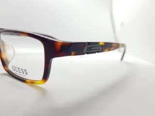 Guess Eyeglasses GU1702