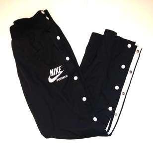 XS Nike Tearaways