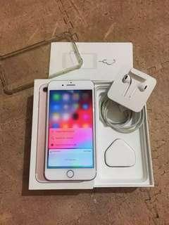 iPhone 7 Plus 128GB ( Rose Gold )