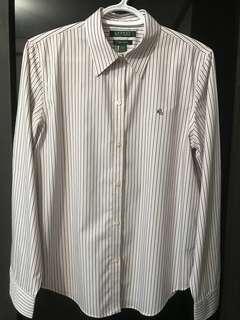 Ralph Lauren Non-Iron Shirt (for women)