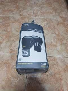 Boxing Gloves - Everlast Pro Style Training Gloves