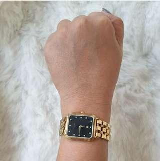 Authentic Lanvin Watch